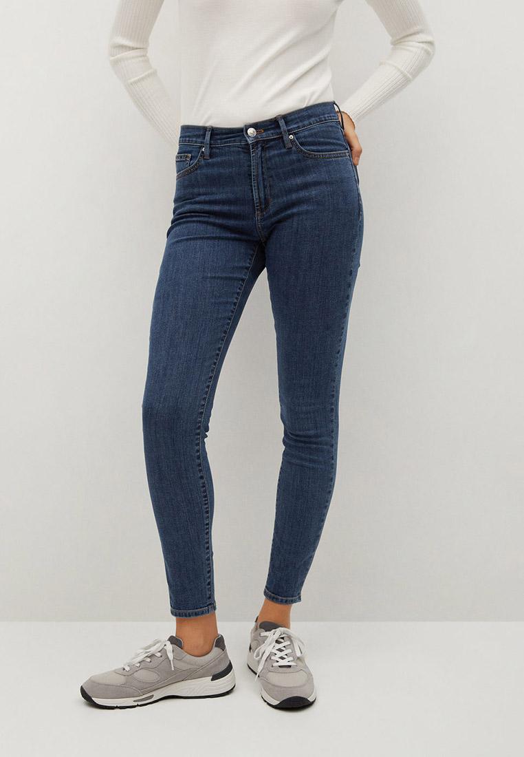 Зауженные джинсы Mango (Манго) 87001026