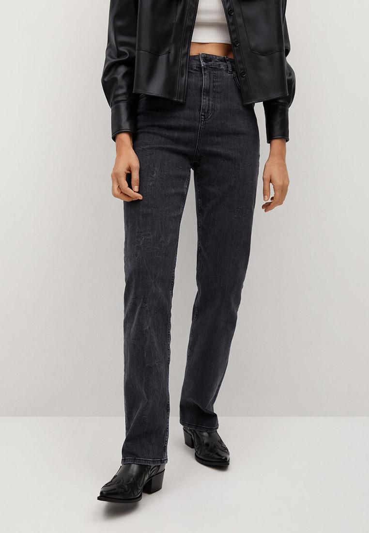 Прямые джинсы Mango (Манго) 87001047