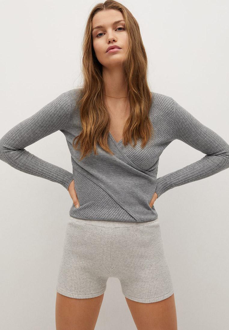 Пуловер Mango (Манго) 87010528