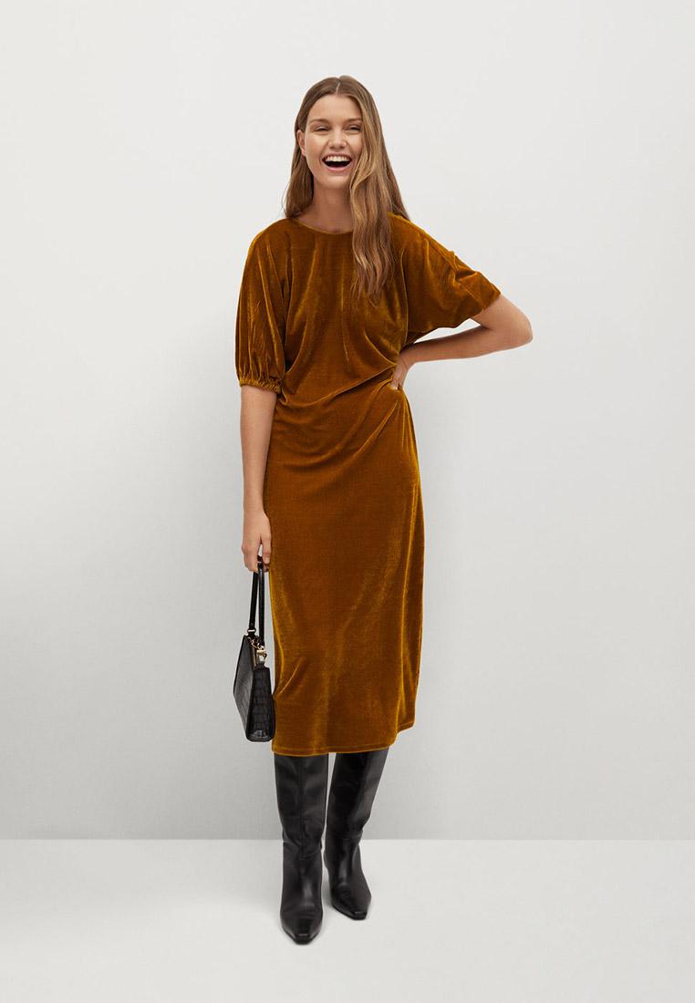 Платье Mango (Манго) 77079211