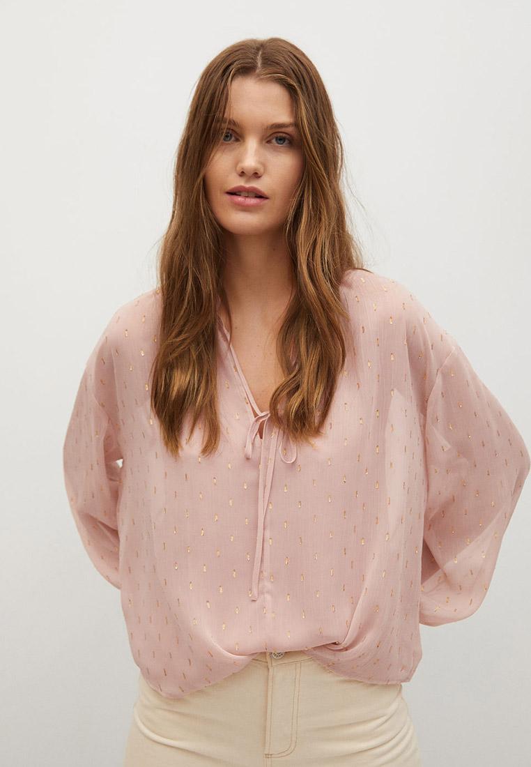 Блуза Mango (Манго) 87081021