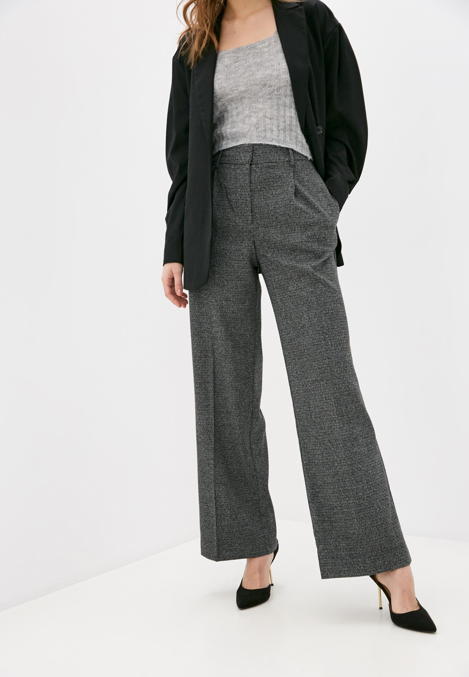 Женские классические брюки Mango (Манго) 87910559