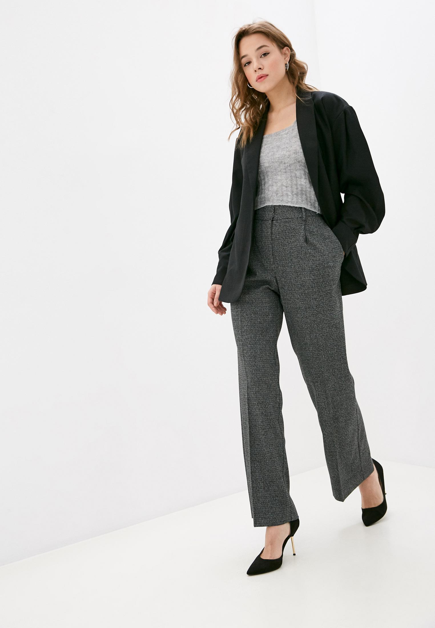 Женские классические брюки Mango (Манго) 87910559: изображение 2