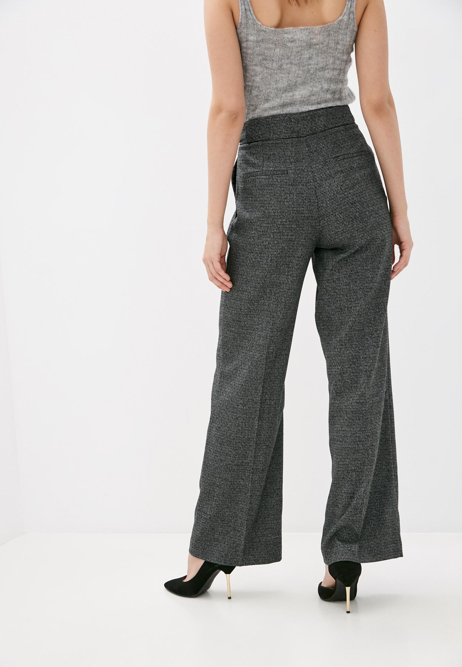 Женские классические брюки Mango (Манго) 87910559: изображение 3