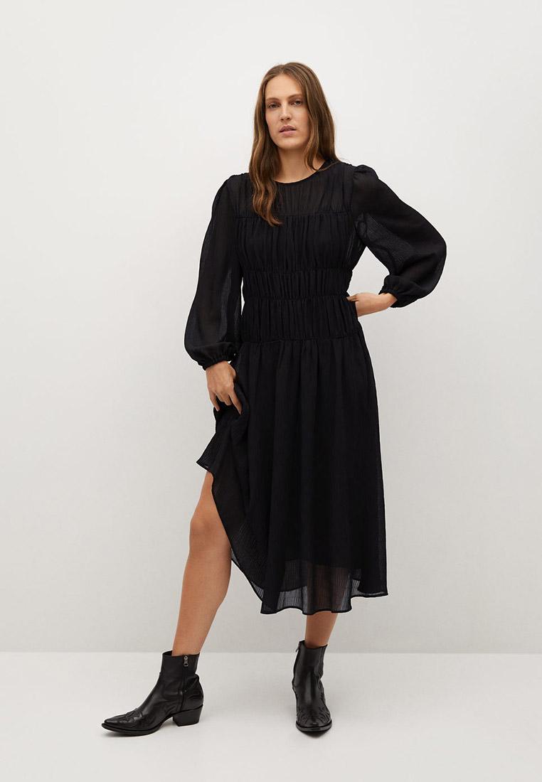 Платье Mango (Манго) 87060540