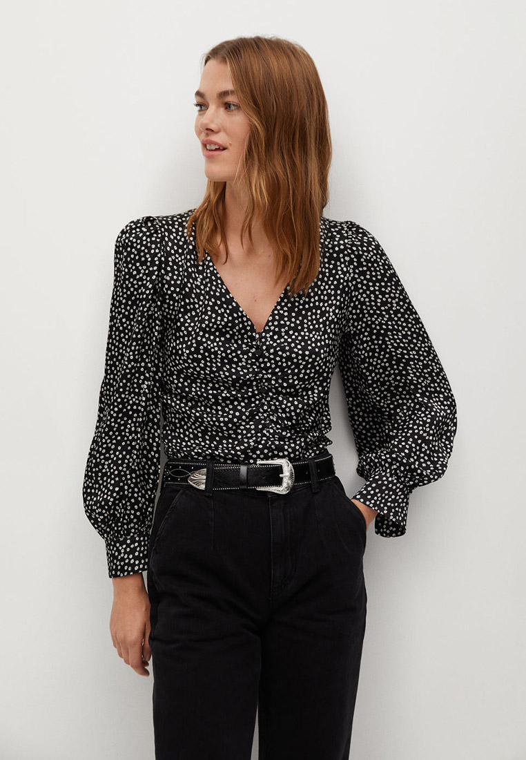 Блуза Mango (Манго) 87070540