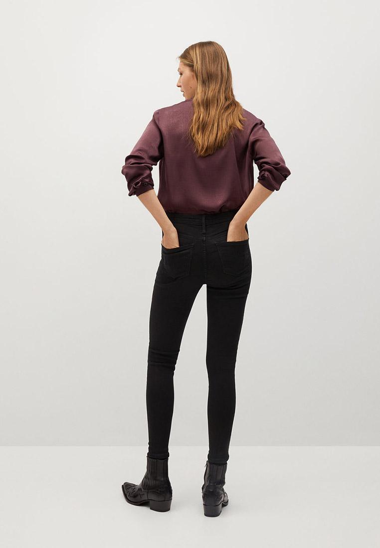 Зауженные джинсы Mango (Манго) 87010530: изображение 3