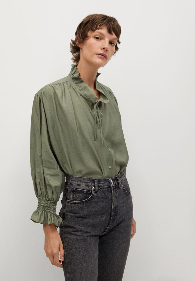 Блуза Mango (Манго) 87090529