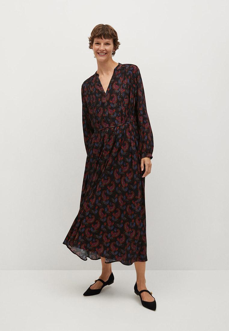 Платье Mango (Манго) 87030534