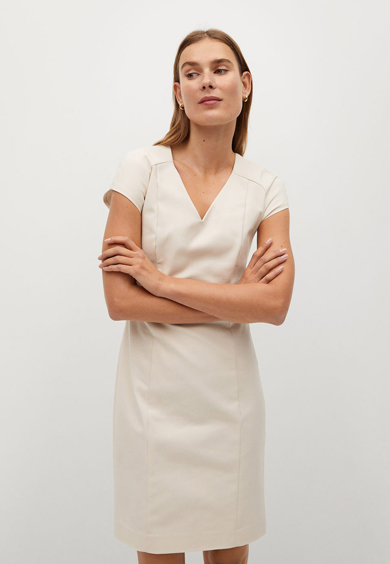 Платье Mango (Манго) 87010030