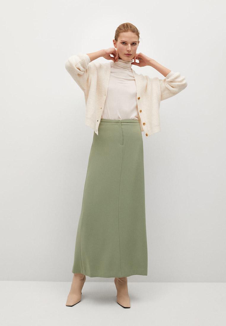 Широкая юбка Mango (Манго) 87042525: изображение 2