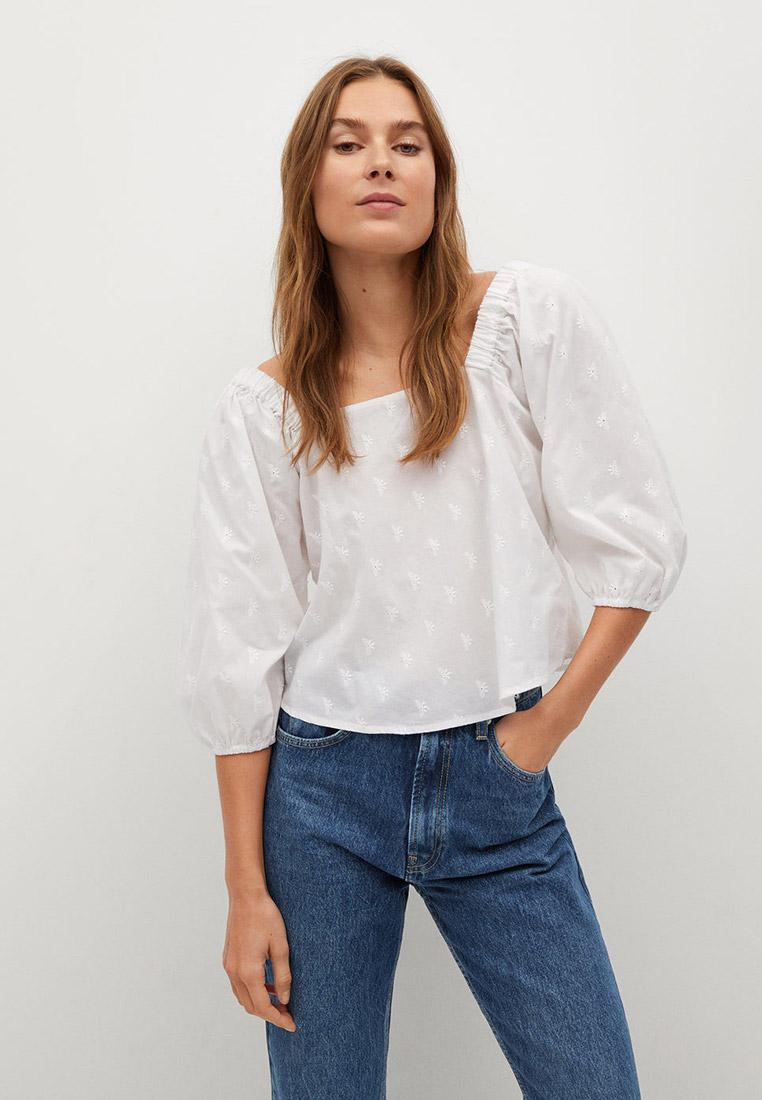 Блуза Mango (Манго) 87081503