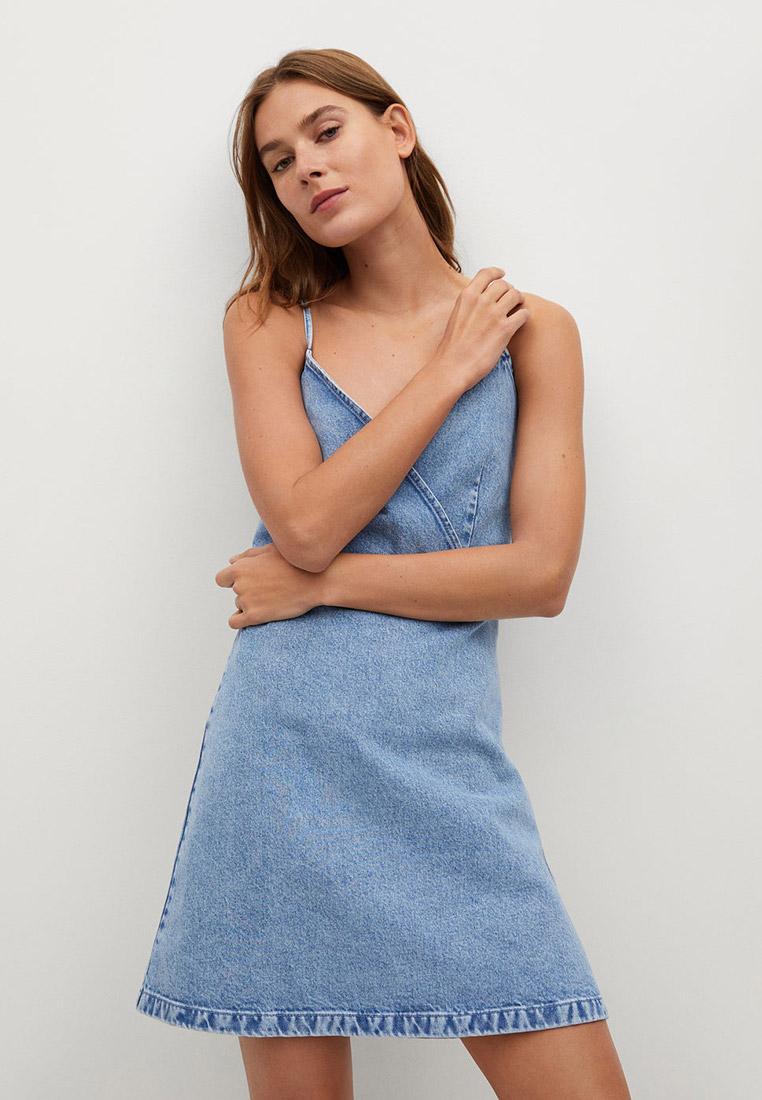 Платье Mango (Манго) 87091504