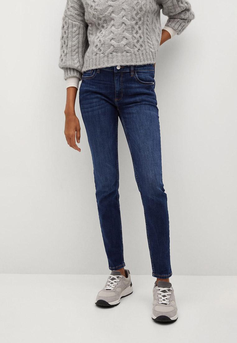Зауженные джинсы Mango (Манго) 87001010
