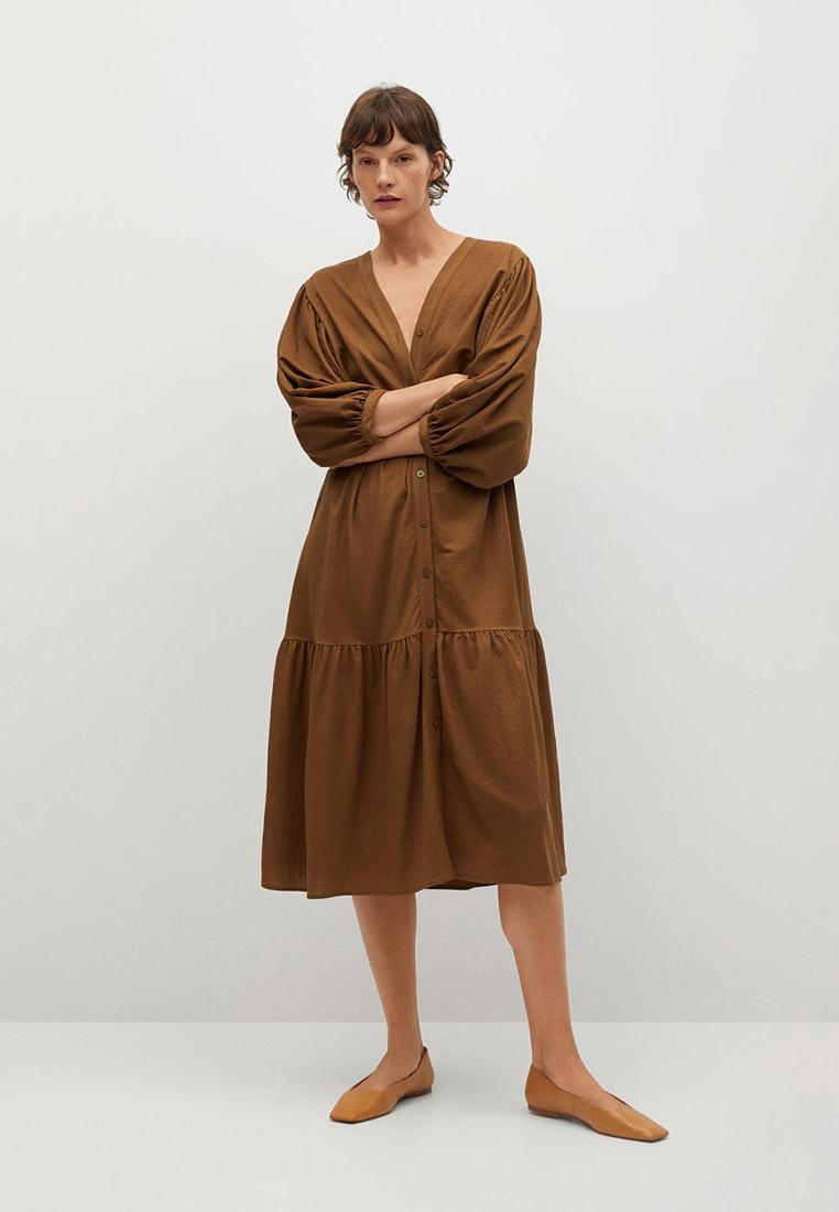 Платье Mango (Манго) 87092879