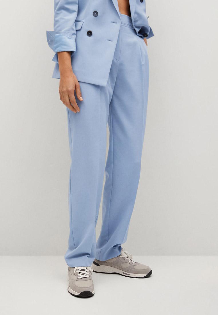 Женские классические брюки Mango (Манго) Брюки Mango