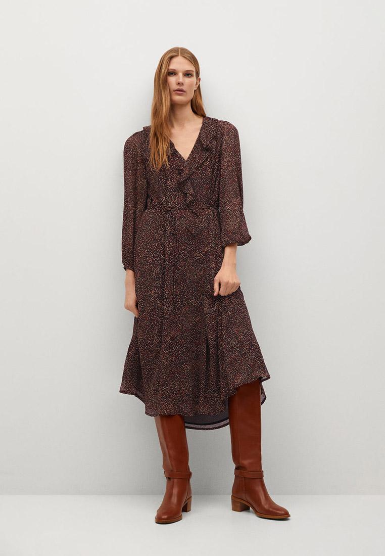 Платье Mango (Манго) 87072883