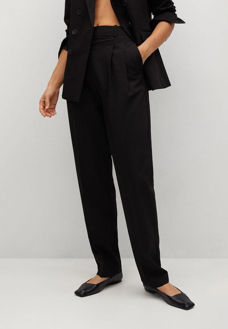 Женские классические брюки Mango (Манго) 87012886