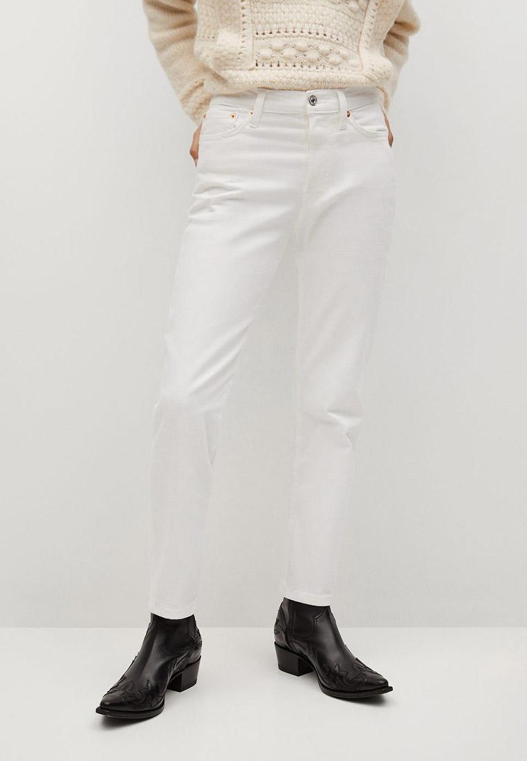 Зауженные джинсы Mango (Манго) 87002890