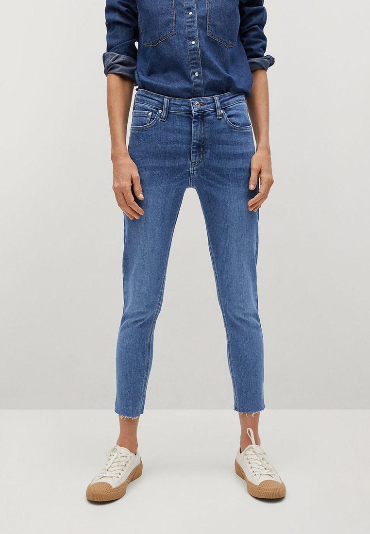 Зауженные джинсы Mango (Манго) 87001025