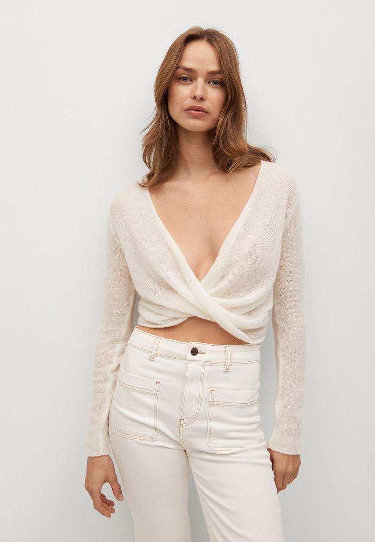 Пуловер Mango (Манго) Пуловер Mango