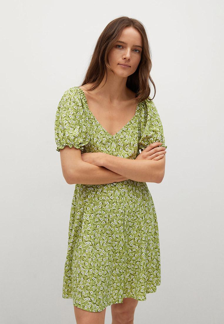 Платье Mango (Манго) 87044028