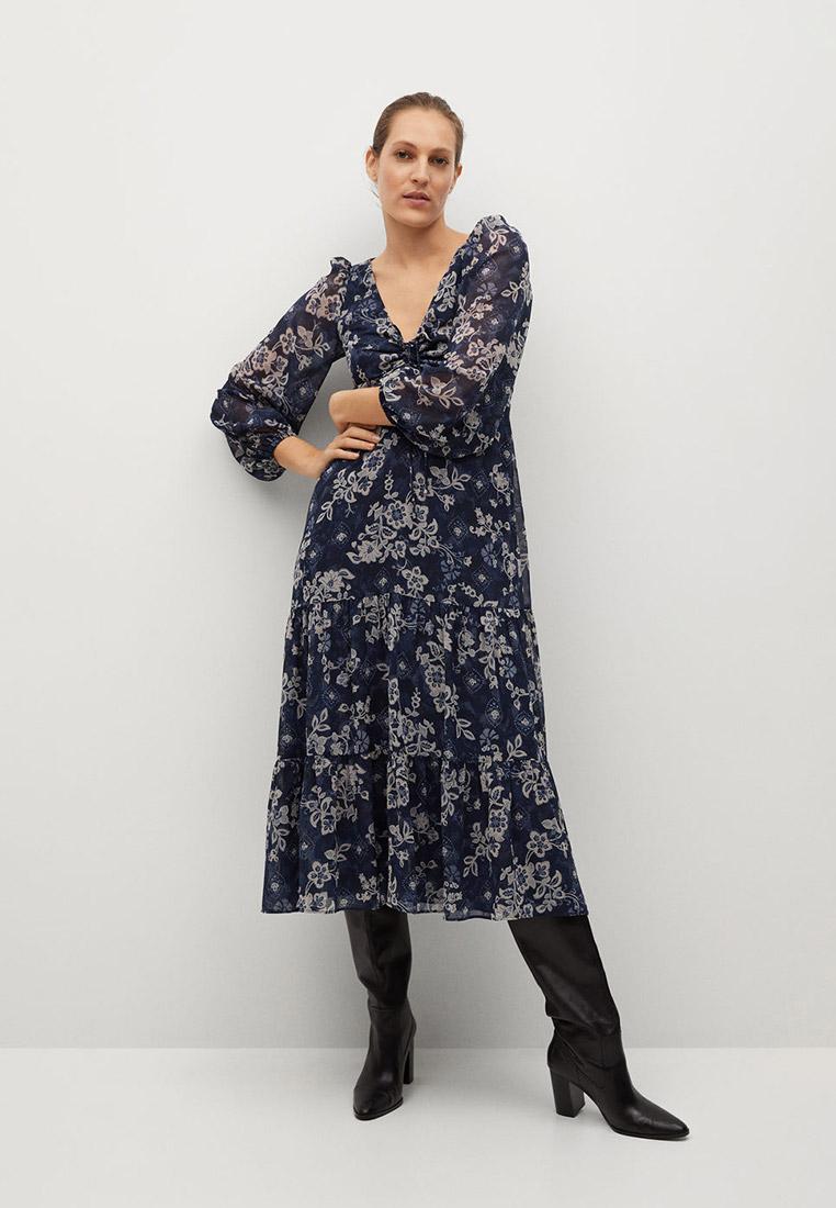 Платье Mango (Манго) 87034056
