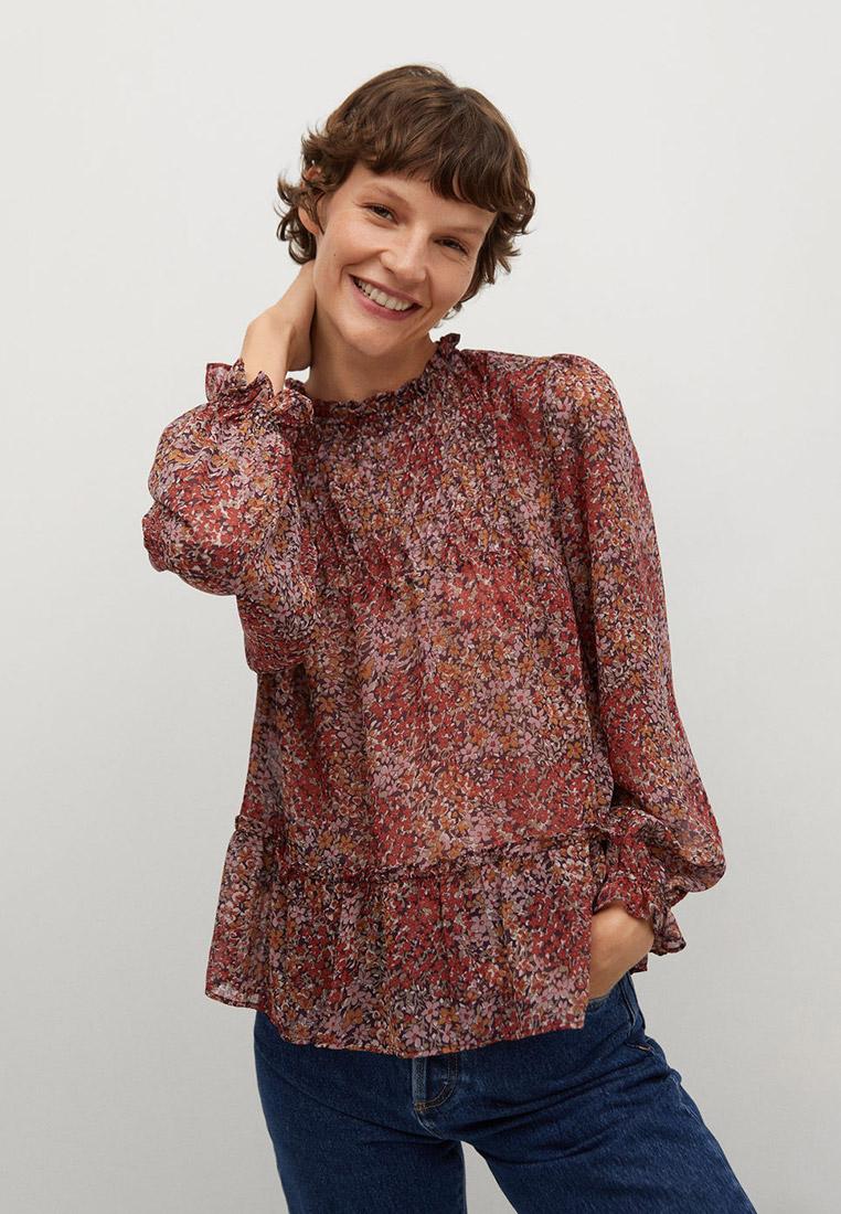 Блуза Mango (Манго) 87070530