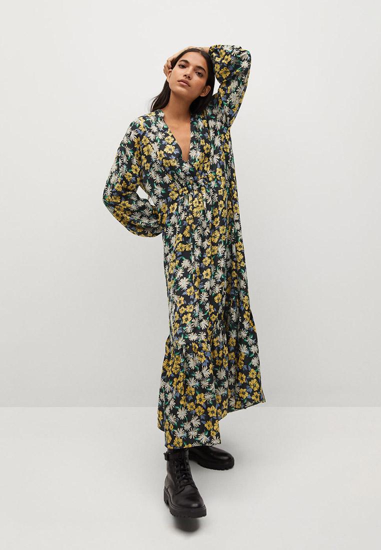 Платье Mango (Манго) 87024023