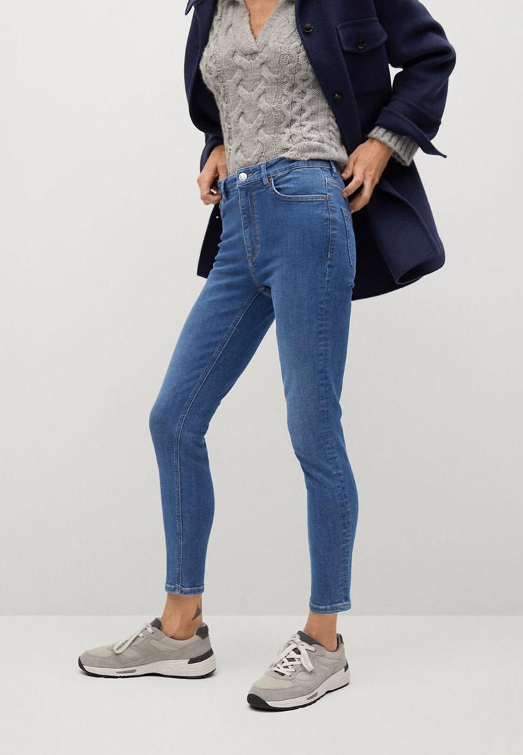 Зауженные джинсы Mango (Манго) 87001038