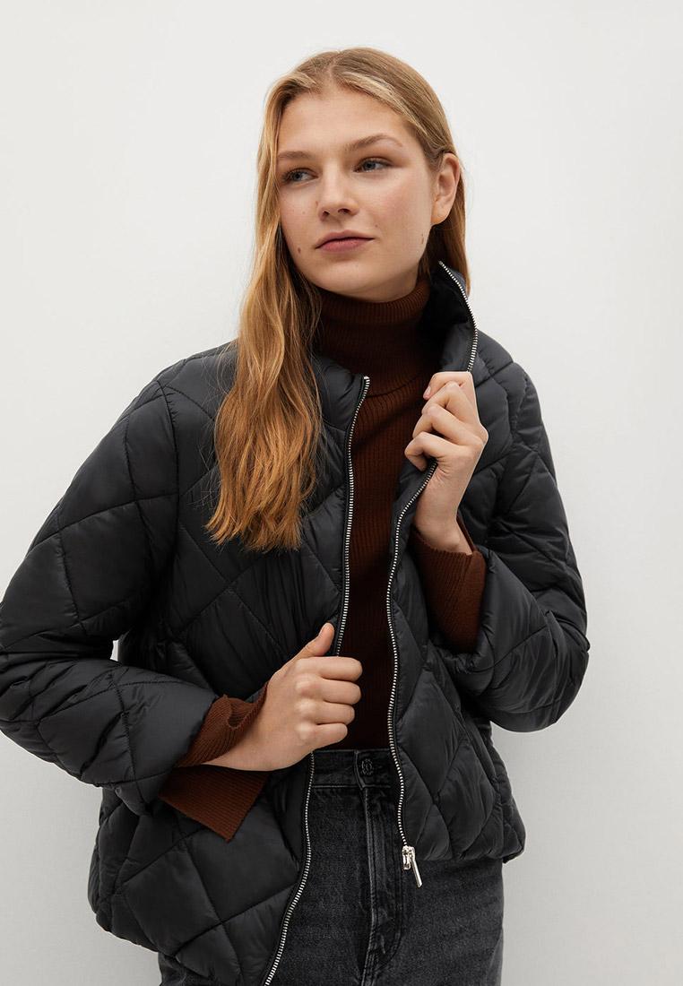 Утепленная куртка Mango (Манго) 87072879