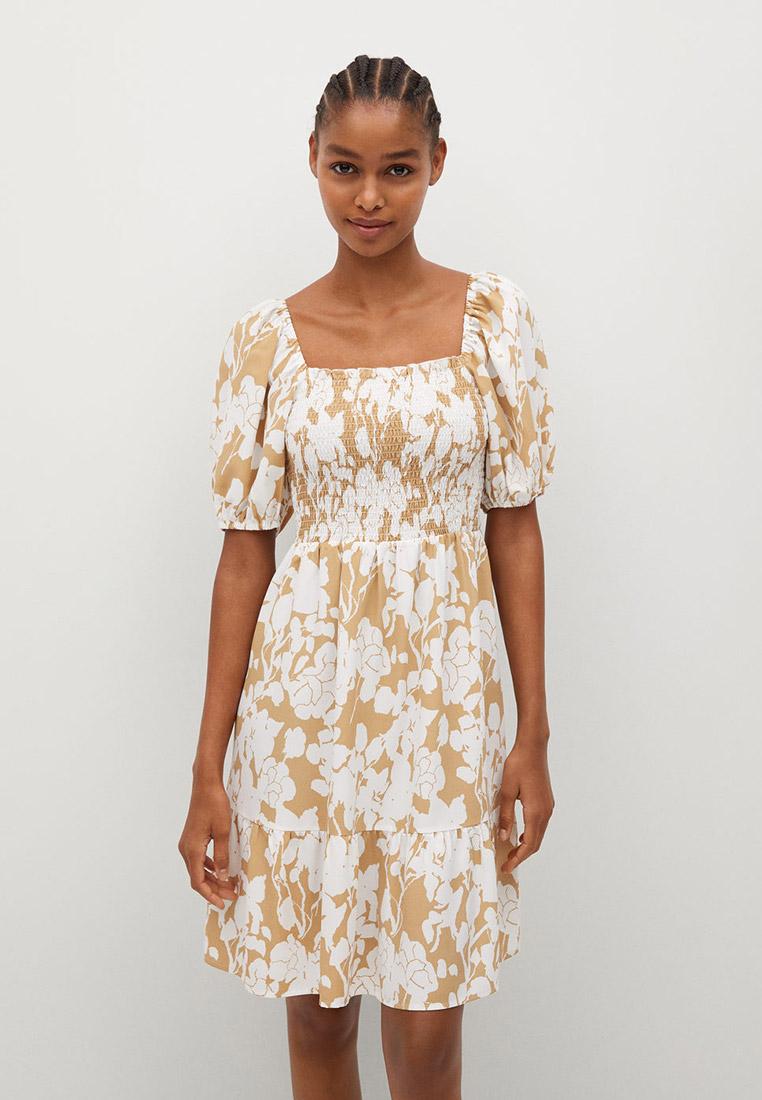 Платье Mango (Манго) 87044027