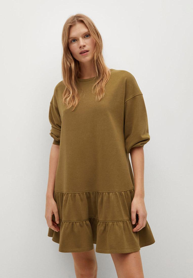 Платье Mango (Манго) 87034019