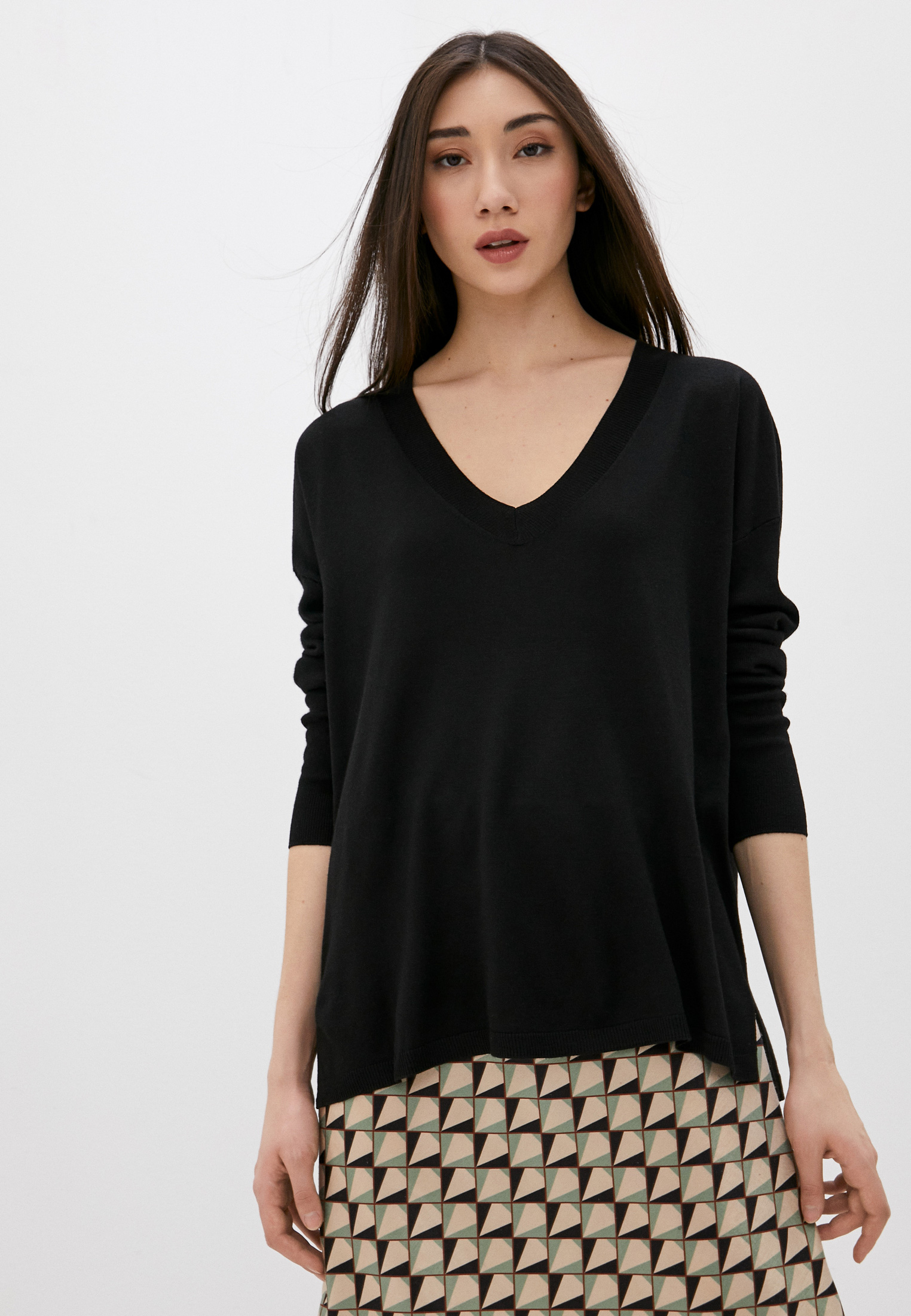 Пуловер Mango (Манго) 87014027