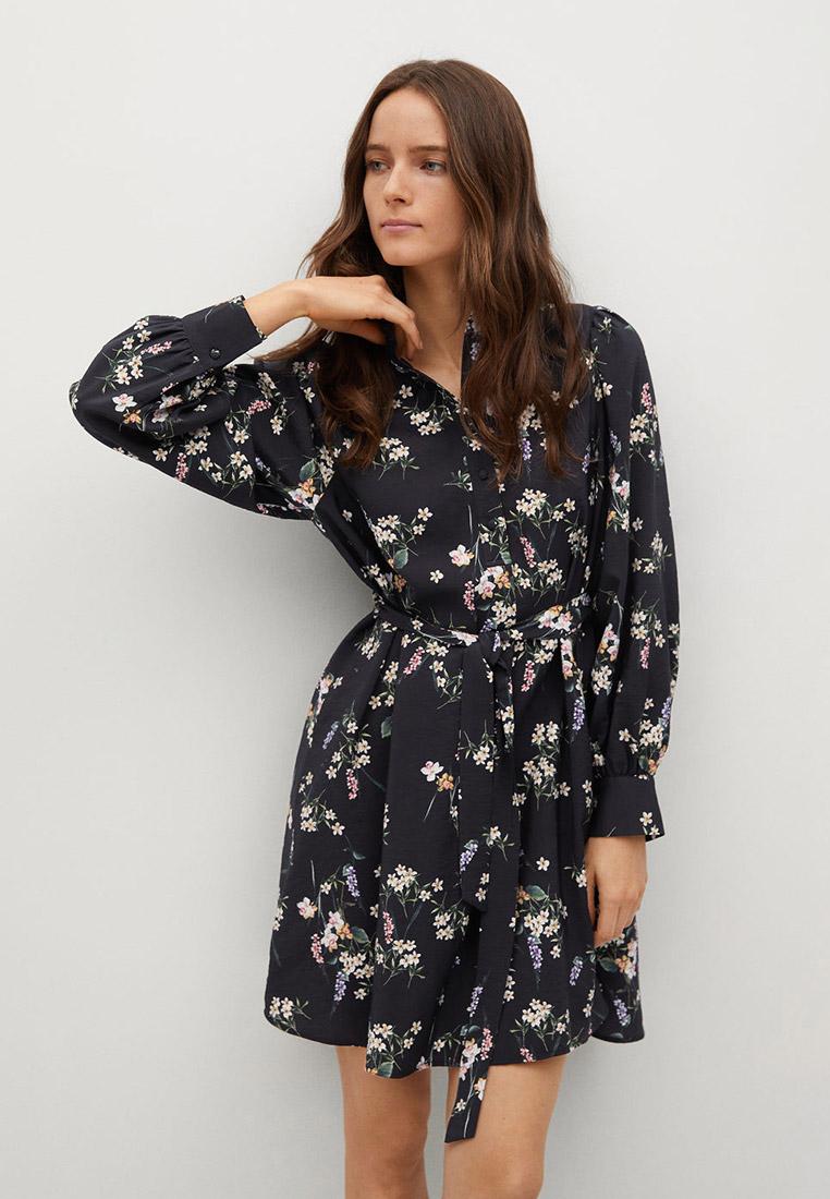 Платье Mango (Манго) 87044022