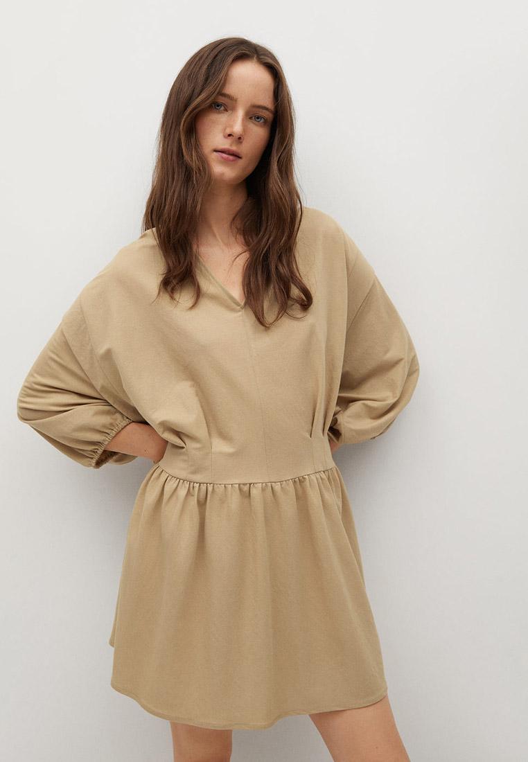 Платье Mango (Манго) 87084020