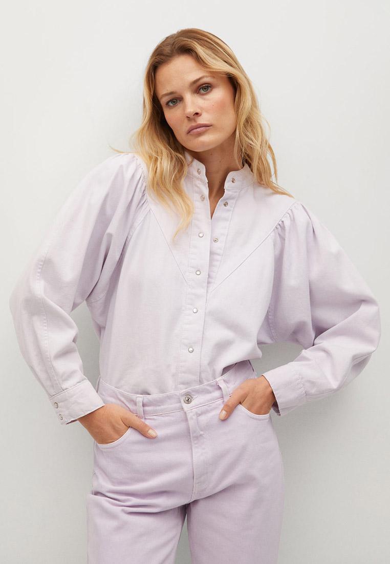 Блуза Mango (Манго) 87084769