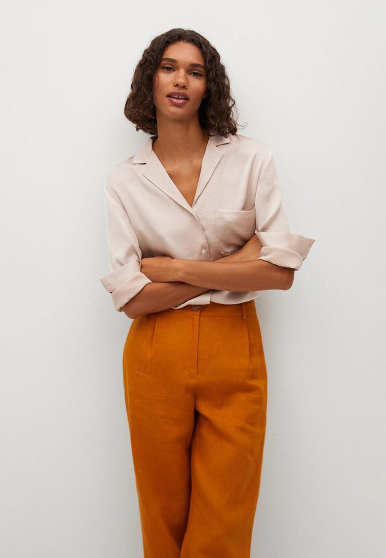 Блуза Mango (Манго) 87074031
