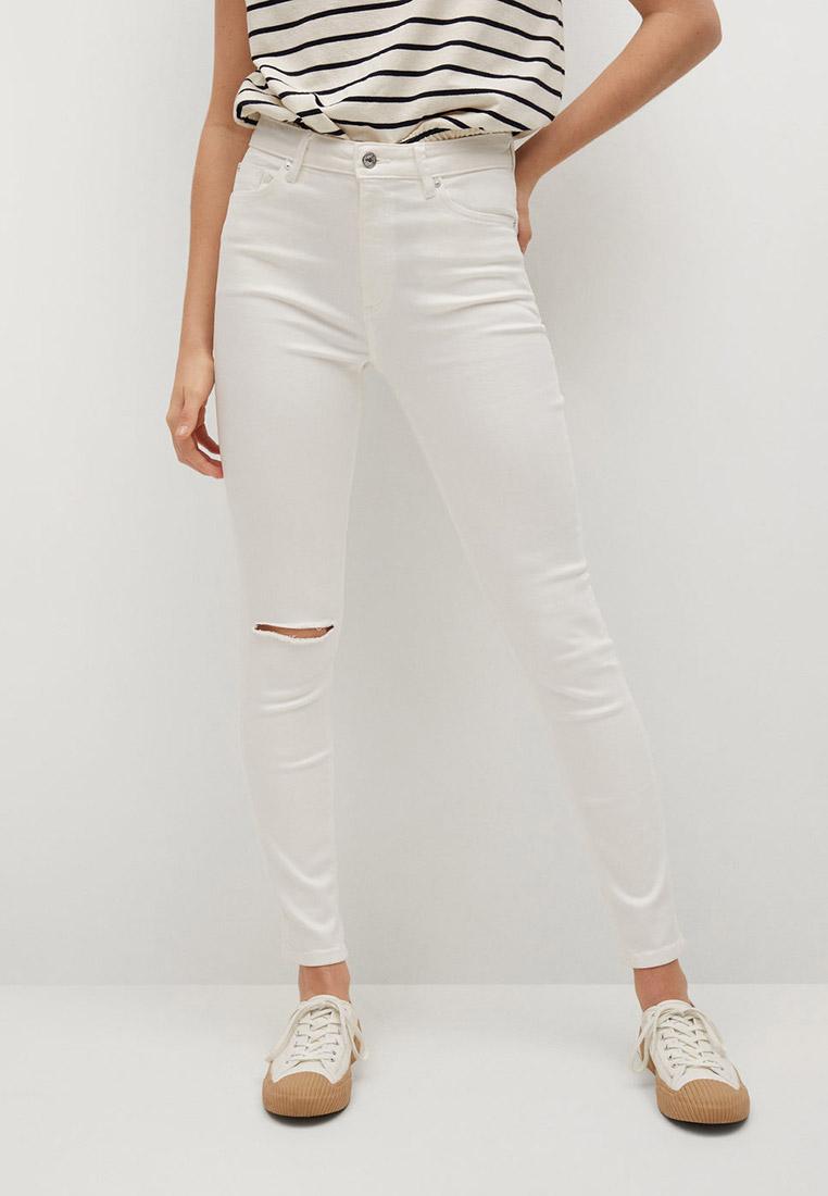 Зауженные джинсы Mango (Манго) 87004754