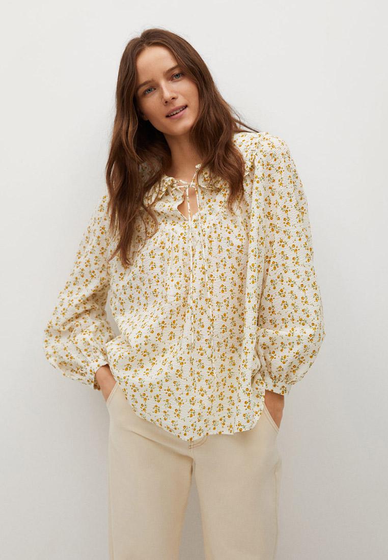 Блуза Mango (Манго) 87035666