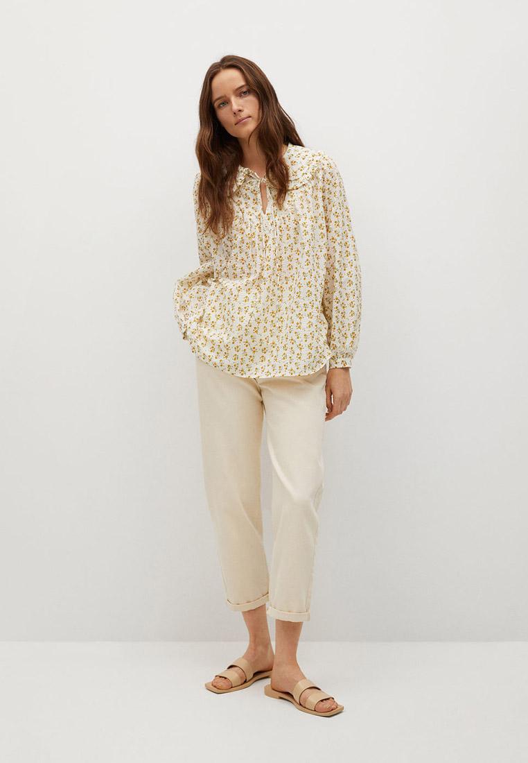 Блуза Mango (Манго) 87035666: изображение 2