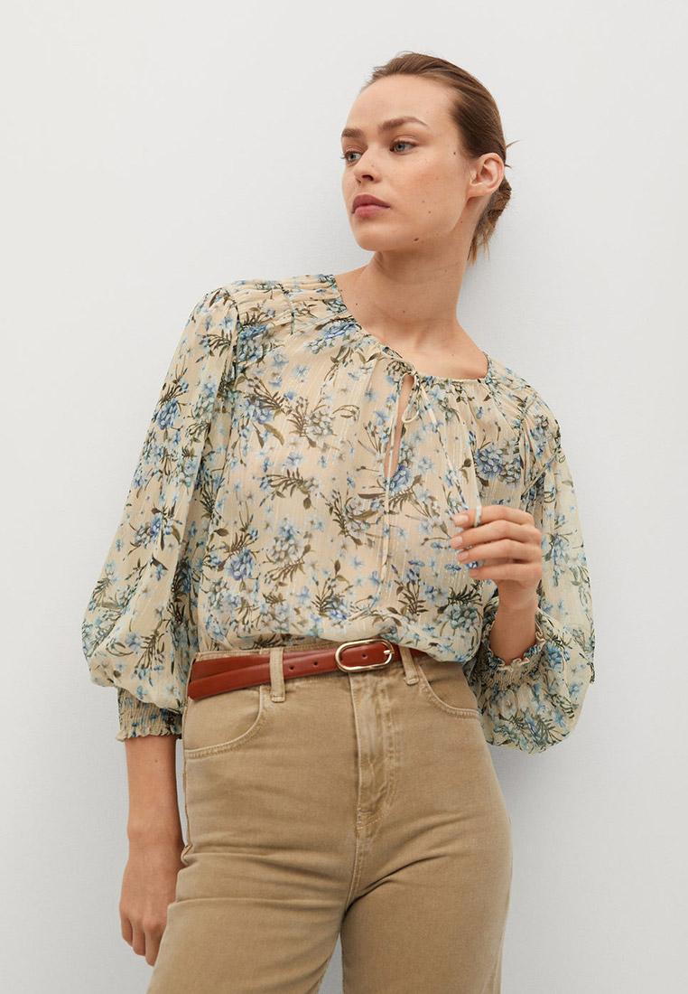 Блуза Mango (Манго) 87015723