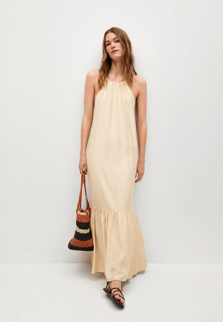 Платье Mango (Манго) 87075716