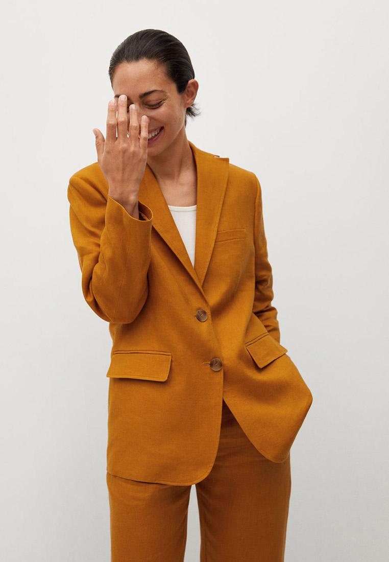 Пиджак Mango (Манго) Пиджак Mango