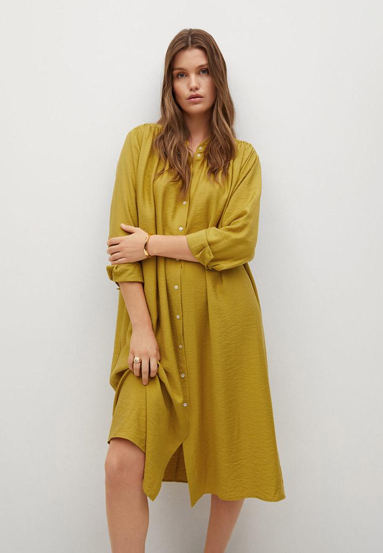 Платье Mango (Манго) 87045713