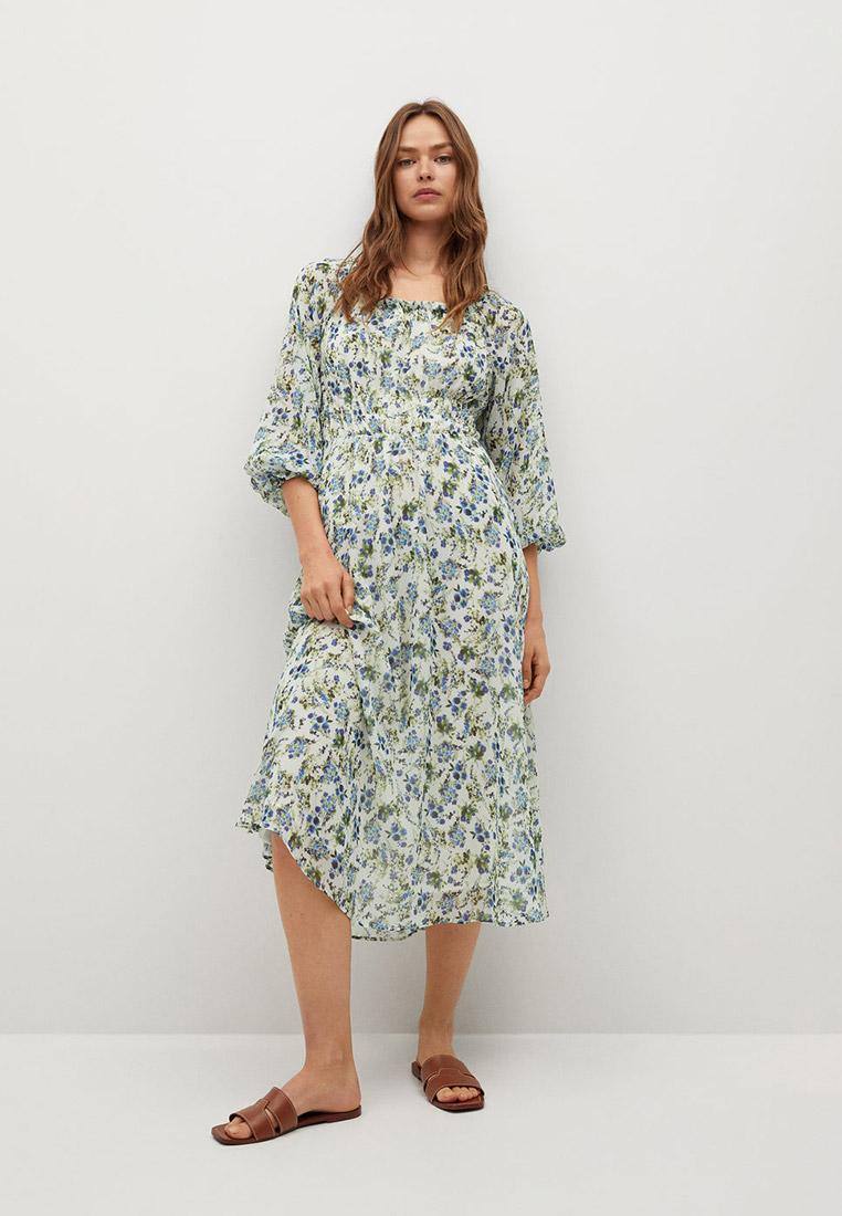 Платье Mango (Манго) 87025723