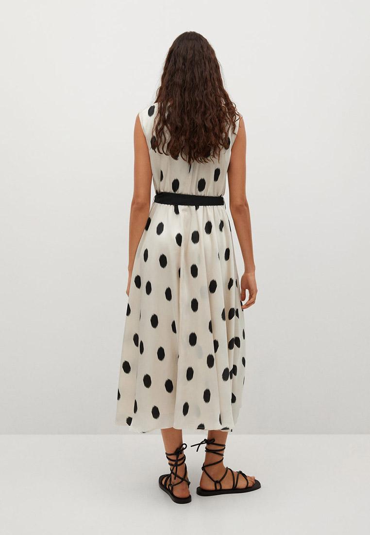 Платье Mango (Манго) 87025722: изображение 3
