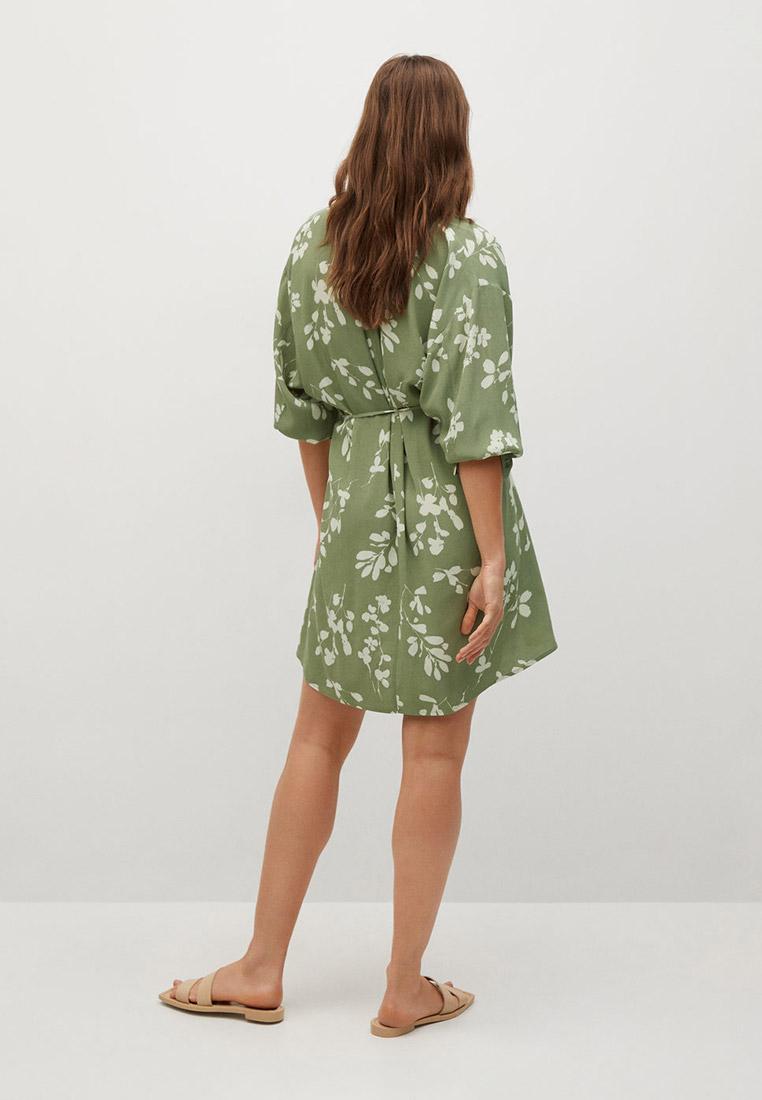 Платье Mango (Манго) 87095685: изображение 3
