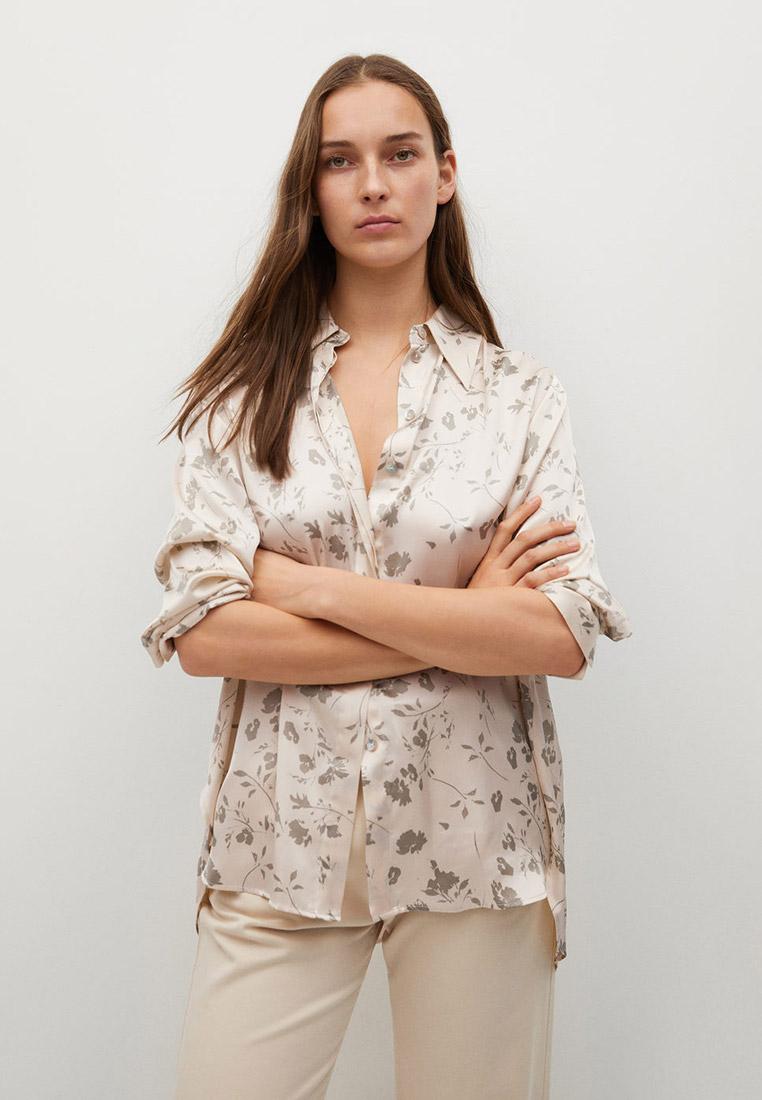 Блуза Mango (Манго) 87056331