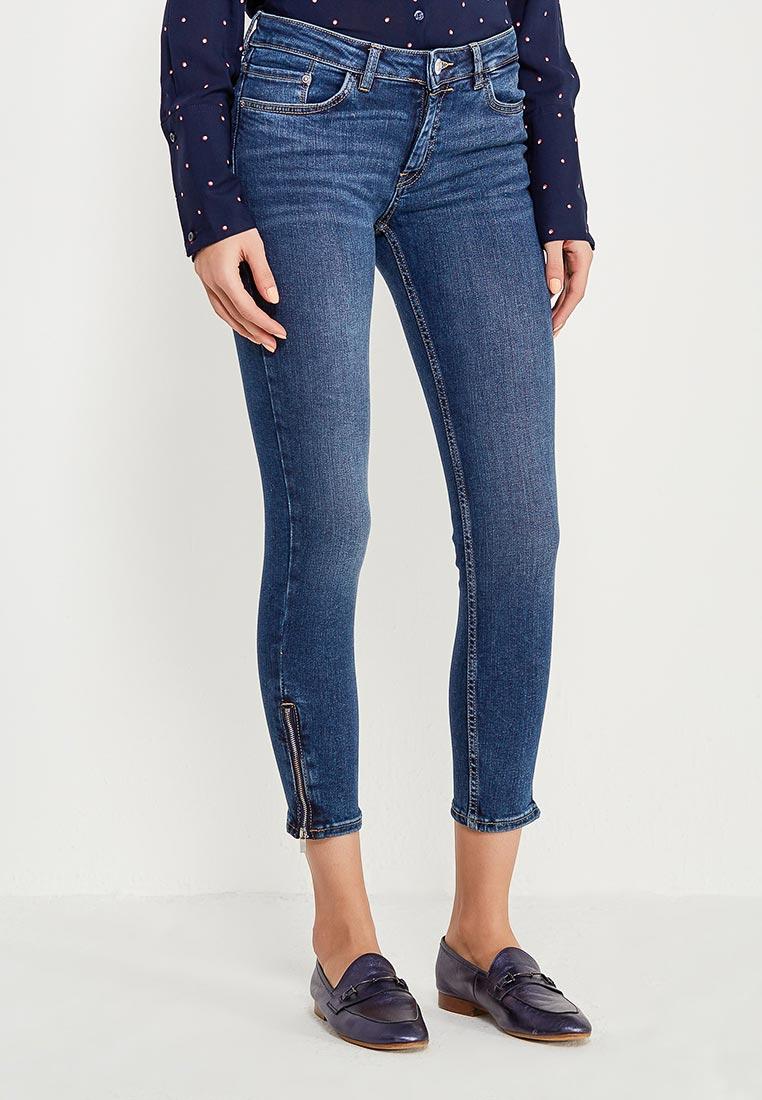 Зауженные джинсы Mango (Манго) 23020382: изображение 1